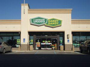 Lassus Handy Dandy #41