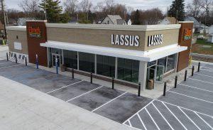 Lassus Handy Dandy #551